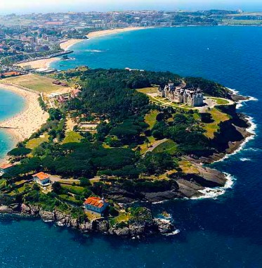 Car rental in Santander, Spain